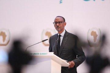 """專訪:""""中非合作論壇北京峰會的舉辦正當其時""""  ——訪盧旺達總統卡加梅"""
