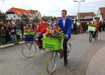 """""""一带一路""""五周年,荷兰开放怀抱迎接中国投资"""