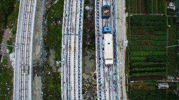 發改委批復蘇州市城市軌道交通第三期建設規劃