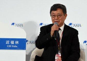 遲福林:粵港澳大灣區推進服務貿易一體化時機已成熟