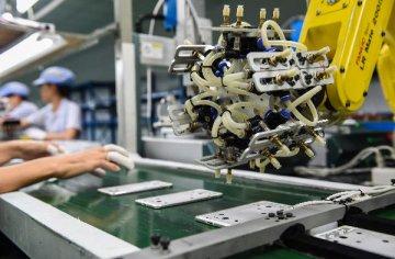 中國物流與採購聯合會:8月全球製造業PMI環比小幅上揚