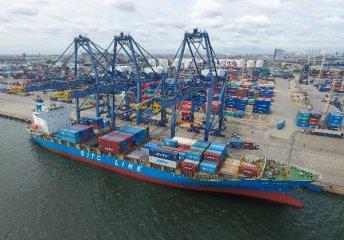 海关总署:我国前8个月外贸进出口增长9.1%