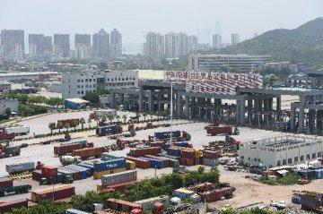 習近平:中國對外開放的大門只會越開越大