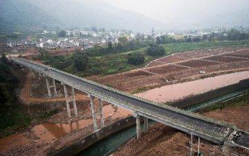 多部委醞釀農村基建政策 多地啟動千億農村公路改造計畫