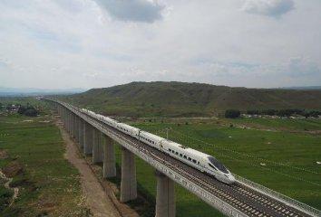 中國鐵總:前8月全國鐵路完成投資4612億元