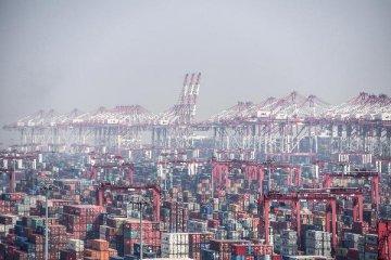 中國出口減緩,貿易戰將讓事情變得更糟