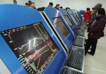 """A股刮起""""回購風"""" 491家上市公司已實施回購"""