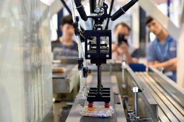 統計局:8月份國民經濟保持總體平穩、穩中向好發展態勢
