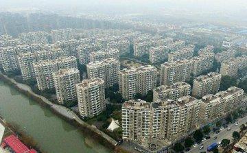 中國可能利用房地產市場來應對特朗普貿易戰攻勢