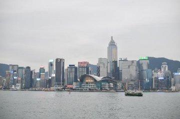 """香港金管局啟動快速支付系統""""轉數快"""""""