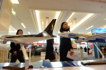 中國航空市場潛力激發全球航空業界參與熱情