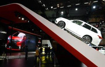 穆迪:全球汽車行業前景取決於在關稅壓力下中國汽車銷量能否保持穩定