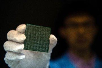 國家發改委高技術產業司:從四方面推動中國晶片產業創新發展