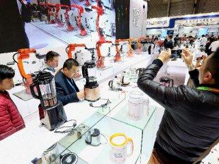 中共中央 國務院 關於完善促進消費體制機制 進一步激發居民消費潛力的若干意見