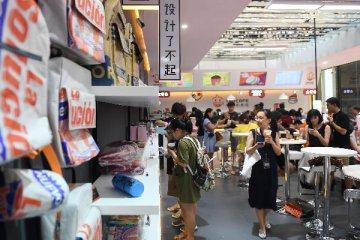 中國對高資本投入以及進出口依賴大幅下降 消費對經濟增長貢獻率近80%