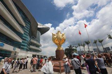 CNBC:香港IPO市場2018年表現或雄冠全球