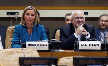 歐盟將設立維持與伊朗進行合法貿易的機制