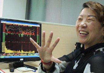 滬倫通最快12月初正式成行 擬設300萬元投資者准入門檻