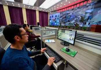 """四大智慧城市群加速成形 物联网产业迈入""""万亿时代"""""""