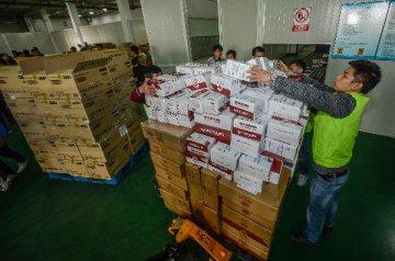 财政部发布跨境电子商务综合试验区零售出口货物税收政策