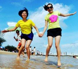 文化和旅遊部:國慶假期首日實現國內旅遊收入1030億元 同比增7%
