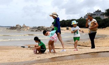 國慶假期前4天全國接待國內遊客5.02億人次