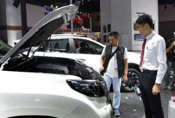 CNN:中国消费者购买的汽车量变少?这些厂商遭殃了