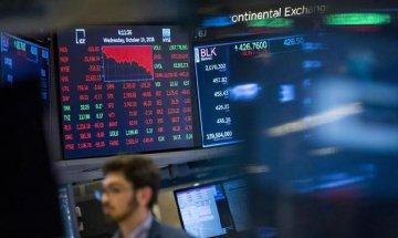 美股期货走势信号预示,今夜美股将继续下跌