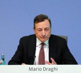 欧洲央行行长:有信心看到意大利与欧盟在预算问题上达成协议