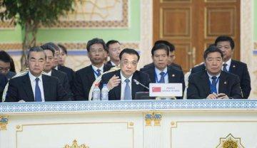 綜述:推動上合組織框架下多邊合作已成為成員國普遍共識