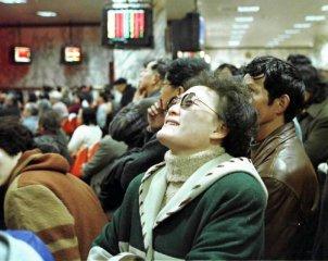 沪指小幅低开 深圳本地股集体涨停