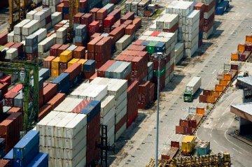 貿易戰又如何?中國出口目前還在增長