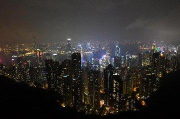 香港财长:料香港将逐步加息