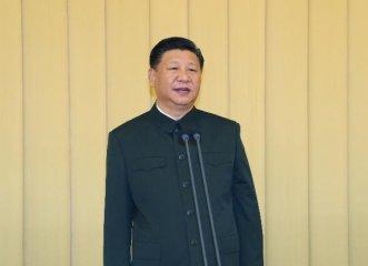 習近平主持召開中央軍民融合發展委員會第二次會議
