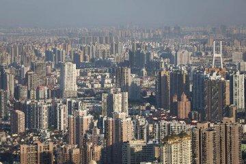 機構報告:10月上半月中國40城住宅成交環比降16%