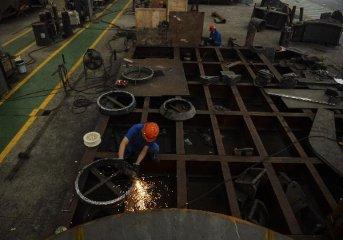 统计局:7月份工业生产者出厂价格同比上涨4.6%