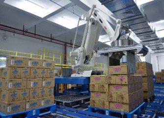 7月製造業PMI為51.2% 環比回落0.3個百分點