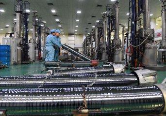 1-6月全国规模以上工业企业利润同比增长17.2% 增速加快