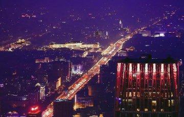 北京前3季度GDP同比增長6.7%