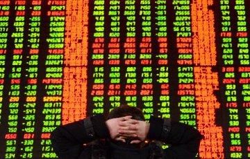 在對股票質押貸款潛在的擔憂中,中國大談股市