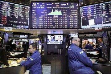 全球市场避险情绪急剧升温