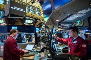 紐約股市三大股指25日上漲