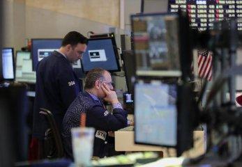 美國加息預期強化再擾市場