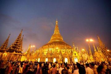 缅甸正在推进4条经济走廊建设