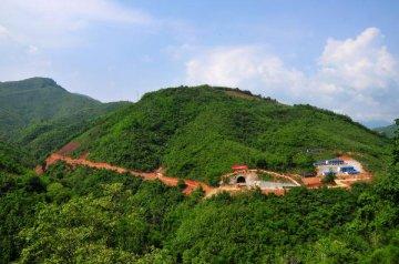 中老铁路贯通首个超千米隧道
