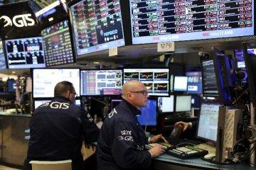 """10月美股市場""""失血""""近2萬億美元 科技股遭遇金融危機以來""""最差月"""""""