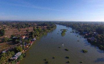 首屆瀾湄水資源合作論壇在昆明開幕