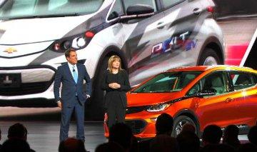 成本上漲 美國汽車行業承壓