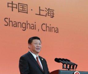 習近平:將在上海證券交易所設立科創板並試點註冊制