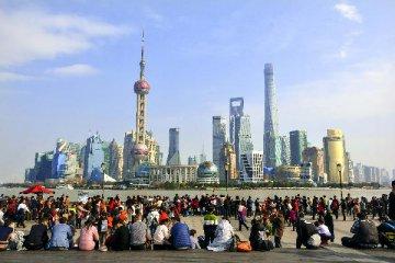 首屆中國國際進口博覽會今日開幕